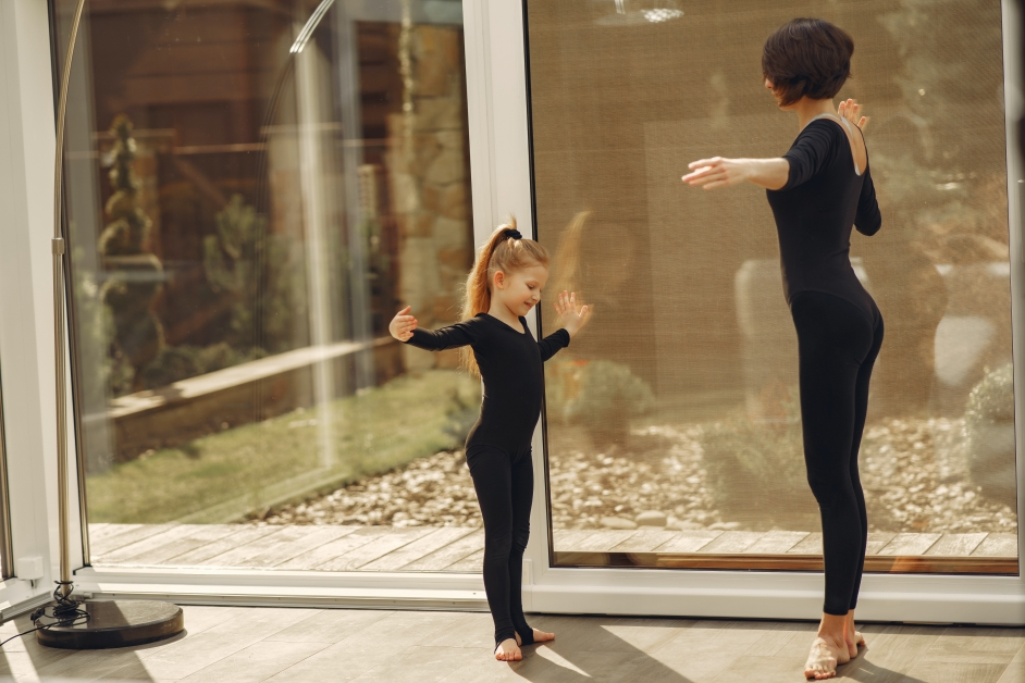 Benefits of Dance In Early Childhood