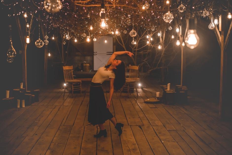 Ways To Become A More Confident Dancer