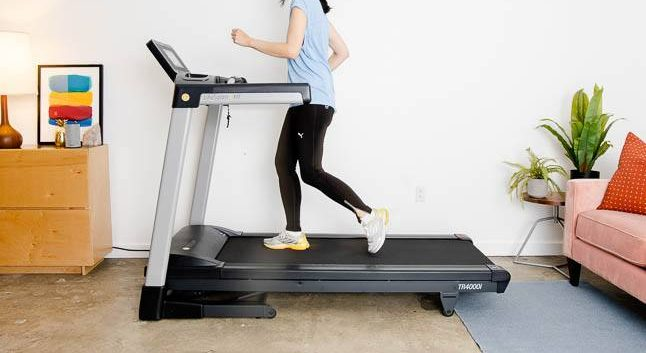 9 Reasons You Want A Treadmill